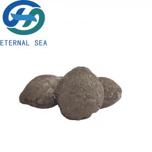 Anyang Eternan Sea Ferro Silicon Ball Fesi Briquette Price