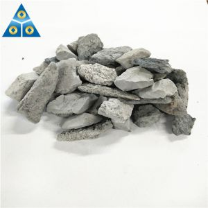 China Factory  Nitrided Ferro Silicon Nitride FeSi With Best Price for Steel Making
