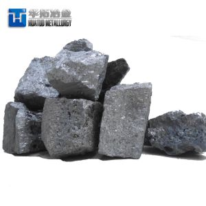 Ferro Silicon 72% for Steel Smelting Huatuo Metallurgy