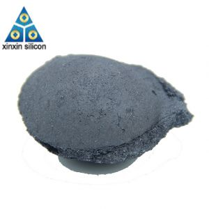 China Best Seller Ferrosilicon Briquette SiFe Ball