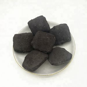 Anyang Manufacturer Supply Silicon Briquette