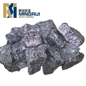 silicon metal properties for metallurgical deoxidizer