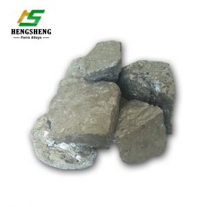 Industrial Metallurgical Ferro Silicon From Anyang Hengsheng
