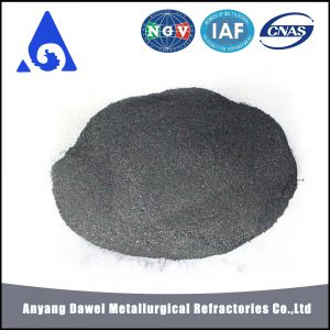 Anyang China Factory supplier good price Fesi slag / ferro silicon slag