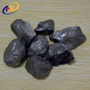 Factory Silver Grey 70 Steelmaking From Henan Factory For Casting Used In Iron 65% Ferro Silicon Alloy Granules/grains