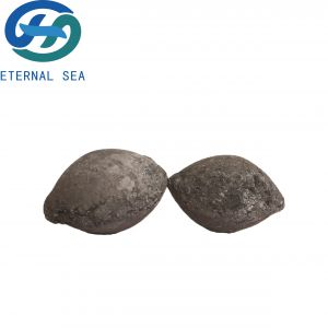 Anyang Eternal Sea Replace Ferro Silicon  65  Fesi  Briquette