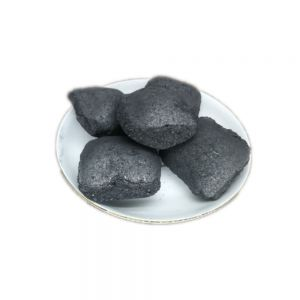We Mainly Export High Quality Ferroalloy Products Include Silicon Ferroalloy Slag Ball / Briquette