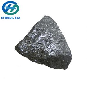metal 553 grade factory produce pure silicon metal and silicon metal 553