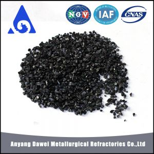 black silicon carbide grinding wheel