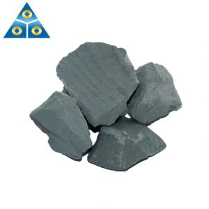 Competitive Price From Chinese Factory Ferro Silicon Nitride Lumps and Powder Nitrided Ferrosilicon