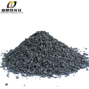 Graphite petroleum coke and low ash / high carbon carbon raiser FC 98%