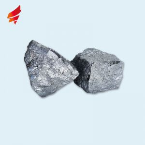 Industrial Silicon Is A Good Reducing Agent for Metal Smelting