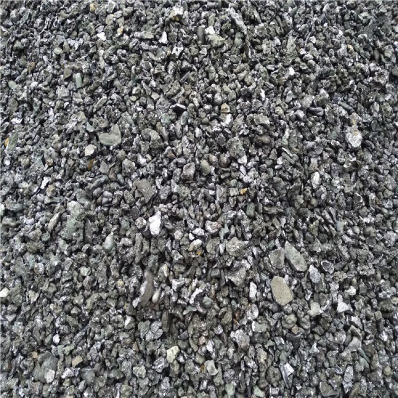 Metallurgical Silicon Product Fesi Scrap Slag  Silicon Slag Have A Good Price