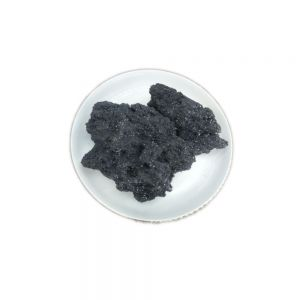 International Hot Good SiC 60 Black Silicon Carbide for Steelmaking