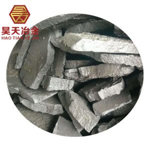High Quality Ferro Silicon / ferrosilicon72 Low Carbon