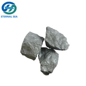 High quality high carbon ferro silicon  for steelmaking and casting