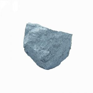 Ferro Silicon Alloys Used As Deoxidizer for Stainless Steel