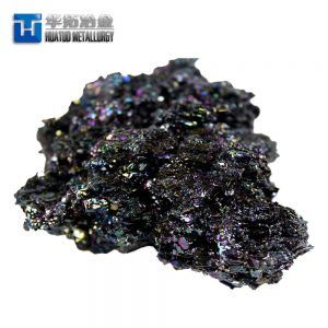 China SiC/Silicon carbide Import and Export