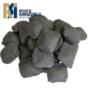 High Quality Ferro Silicon Briquette