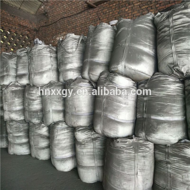 Best Factory High Pure Silicium Metal 421 for Chemical Industrial