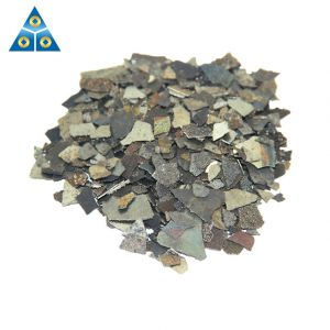 SGS Guaranteed Price of Electrolytic Manganese Metal Flakes China origin