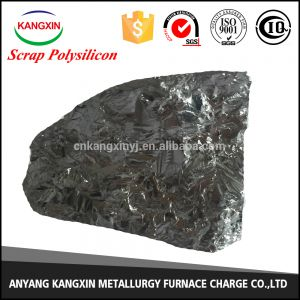 With Factory Wholesale Price Polycrystalline silicon