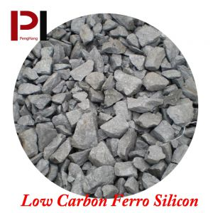 Easy To Use FeSi Alloy/ Supply Ferrosilicon 75%/Ferro Silicon 75%