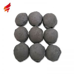 Manufacturers Provide High Quality Silicon Iron Ball / Ferrosilicon Cinder / Silicon Block