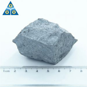 Size 10-100mm Ferro Silicon 75% for Steel Making