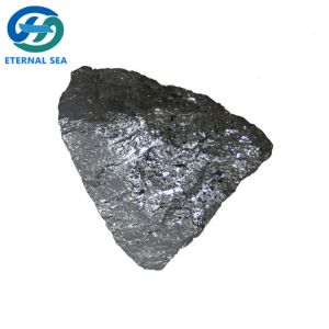 Anyang Eternal Sea Metal Silicon Pure Silicon Price Silicon Metal 553