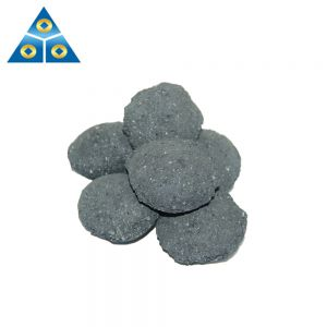 Best Price Silicon Slag Fesi Briquette for Steel Mill