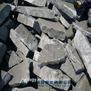 Best offer for Ferro Silicon 72 Fesi Alloy Silica Price Per Ton