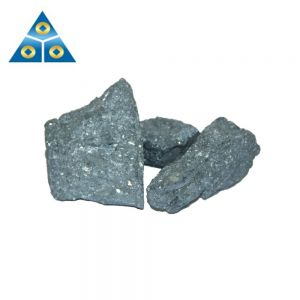 Good Deoxidizer Calcium Silicon Alloy In Steelmaking