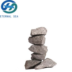 Anyang eternal sea provide ferro silicon 75 msds cheap  fesi 75% price