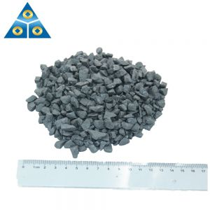 Size0-3mm Granule Ferrosilicon / FeSi With Best Price