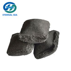 Silicon Briquette China Assurance Factory Supply Large Quantity Silicon Ball/silicon Briquette