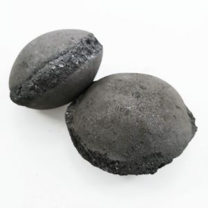 Iron Ball Content 65% Iron Powder Compact Block China Direct Sales of origin