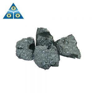 Competitive Price Metallurgy New Product Mc Ferro Chrome Low Carbon