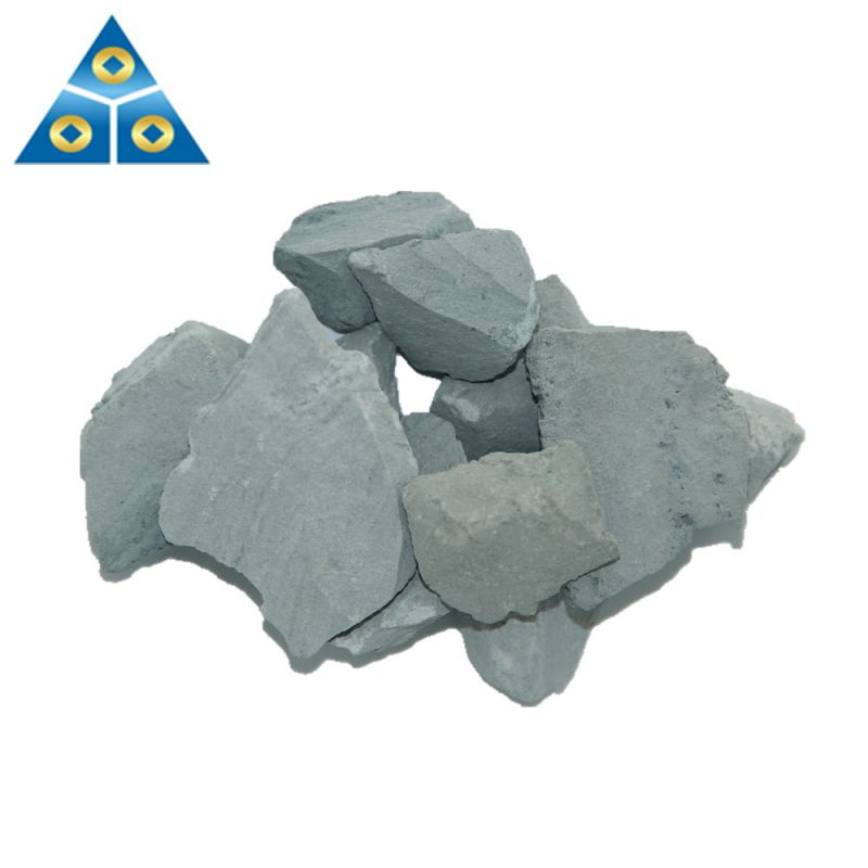 Supplier of Lump Nitrided Ferro Silicon for Steel Making