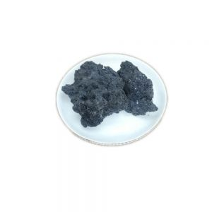 Best Price High Purity 98.5% Black Silicon Carbide Manufacturer