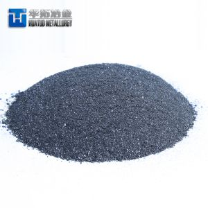 Ferro Silicon Powder with Size 100 200 300 mesh