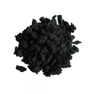Black Silicon Carbide Granules Particle From China Manufacturer
