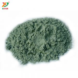 New Promotion silicon carbide powder micro abrasive green factory