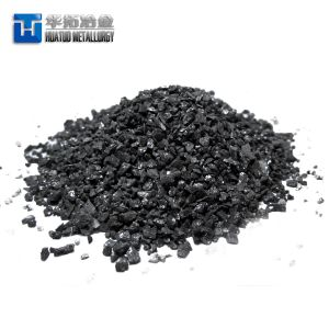 Ferrosilicon Manufacturer Supply 3-8mm Ferro Silicon Inoculants