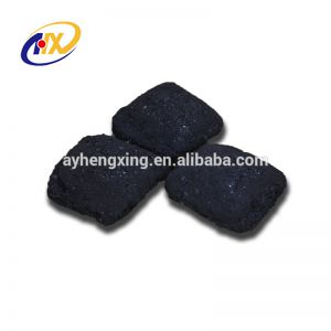 Ferro Silicon Briquette In Steel-making/fe Si Briquette/ferro Silicon Ball On Hot Sale