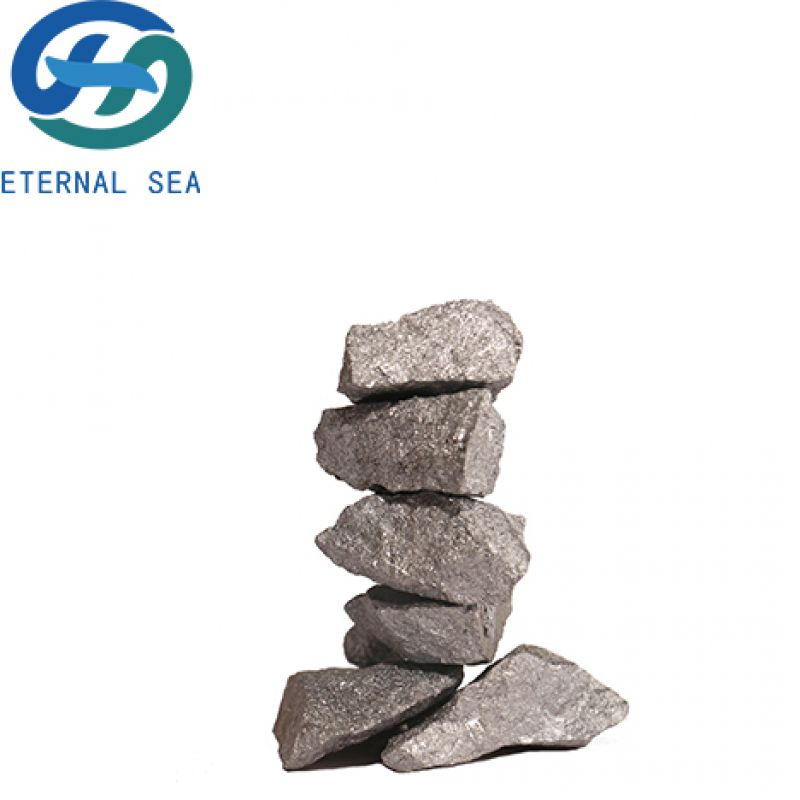 Anyang Eternal Sea Good Quality Milled Fesi Ferro Silicon 75