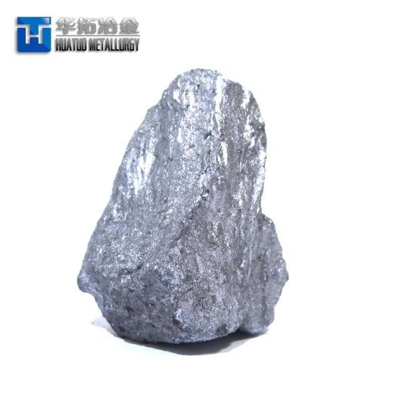 China Supply Calcium Silicon/Ca Si/Si Ca As Deoxidizer