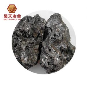 Good Quality Factory Hot Sale ferro silicon/Silicon Slag for steelmaking