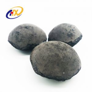 Factory Used In Steelmaking Hot Selling Pure Metal Alloy Silicon  Briquette
