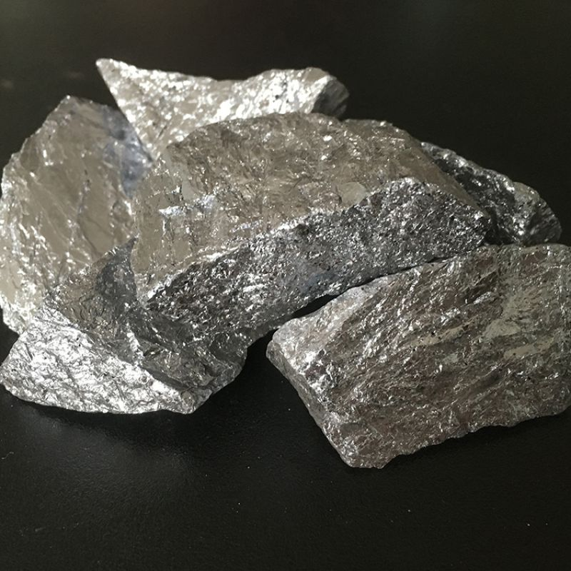 Silicon Metal Powder Price With Best Competitiveness